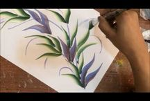 Pittura a una pennellata