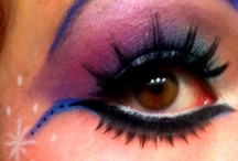 Makeup / by Carly Massie
