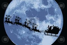 Christmas prints / by Martie Verveer-Hesse