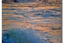 Il mio Mare / The land of the sea and more / by Federica Aretusa Bruno