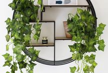 Bringing The Outside In / Bring the outside in and add a touch of greenery to your home.