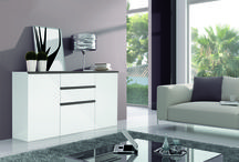 Muebles de salon | MadriDecor / Muebles de salón moderno. Tenemos un gran variedad para que le des a tu salón el diseño que mas se adapte a tus gustos