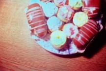 Sweet like Candy
