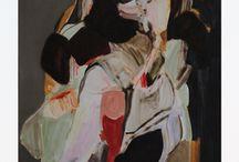 ART: Liza Lacroix / Artwork and in-situ