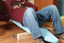 Hints jobs around house