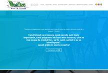 Portofoliu / Site-uri si proiecte realizate de compania noastra.