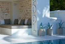 Pool, Spa & Cabana Ideas