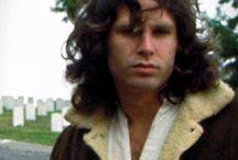 Under Jim Morrison's wing