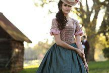 kathrin pierce 1864 dresses