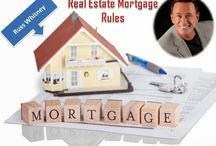 Russ Whitney-Real Estate Mortgage Rules