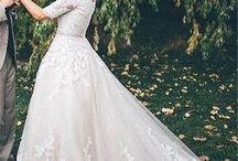 Dresses boda