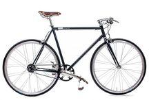 mika amaro 8 Speed Bikes