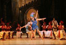 RAYMONDA / Raymonda - Grigorovich Ballet Theatre