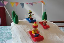 Noah s 5th Birthday / by Amanda Rice