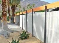 screen & fences