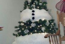 Kerstboom ideeen