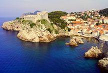 #DUBROVNIK / Dubrovnik. Croacia medieval con esta bonita ciudad.