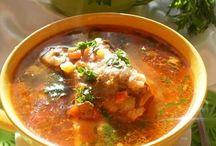 Ciorbe supe