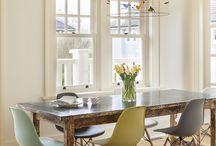 Köksbord/stolar