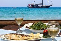 Mediterran food