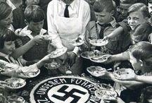 Kinder, Küchen und Kirche
