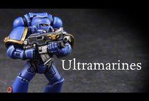 warhammer 40k tips