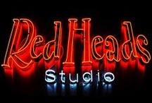 REDHEADS STUDIO