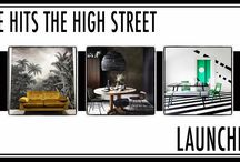 SHOP: 34 High Street, Totnes, Devon, TQ9 5RY / Visit us in Store for all your interior and lighting products, advice and inspiration. Love Frankie 34 High Street, Totnes, Devon, TQ9 5RY