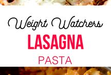 Weight watchers recipe