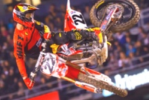 Chad reed / by Matt Carroll