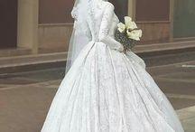 Robes de mariage avec manches