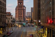 Milwaukee / Home Sweet Home / by Ann Delaney