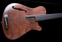 Bass...