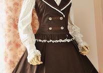 Lolita Outfits/Apparel