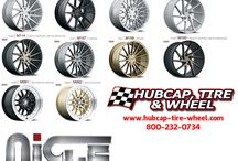 Niche Wheels & Rims / See all the newest Niche wheels and rims for your car or SUV!