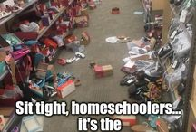 Back to School Homeschool Ideas / Back to School ideas for Homeschoolers