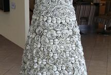 Ceramic Dresses