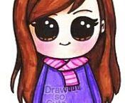 Drawings ☻