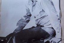 Steve McQueen / Steve McQueen qui après toutes ces années reste une figure emblématique des États-Unis.