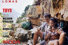 Lomas / Lomas Revista