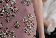 embroidery | bordados
