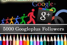 Buy Real Google Plus Followers / Google plus is a social networking site from google. Business owners take it as a great platform for promotions, so they buy real google plus followers.