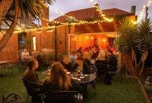 Date nights in Melbourne