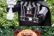 Love Lego / Everything lego