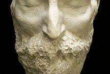 Death Masks - Undying Faces