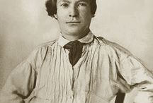 The Life of Sam / Photos from the life of Samuel L. Clemens (aka Mark Twain)