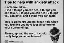 [Anxiety]