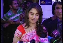 Madhuri Dixit / Madhuri Dixit's latest hot and happening news, gossips, pictures, photo shoots, videos and interviews.