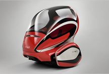 Motors: Electric, Hybrid and High Tech Car Projects / by Pier Paolo Mucelli