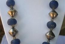 jewelry / by Kitty Johnson